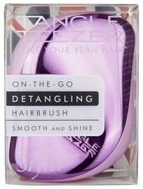 Tangle Teezer Compact Styler Brush Lilac Gleam