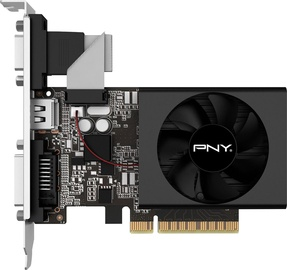 PNY GeForce GT 730 2GB DDR3 PCIE GF730GTLP2GEPB