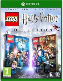 Lego Harry Potter Collection Years 1-7 Xbox One