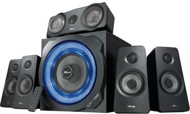 Trust Tytan 5.1 Speaker System GTX 658