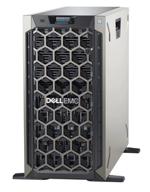 Dell PowerEdge T340 Tower 210-AQSN273455132