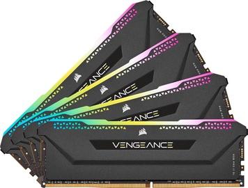 Operatiivmälu (RAM) Corsair Vengeance RGB PRO SL SACRR4G32VR436I DDR4 32 GB CL18 3600 MHz
