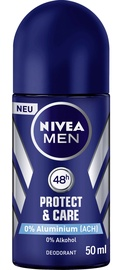 Nivea Protects & Cares Roll On 50ml