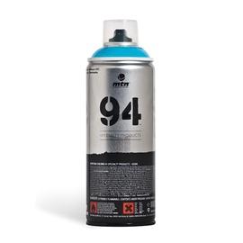 Aerosoolvärv Montana Spectro, 400 ml, pruun
