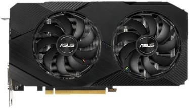 Asus Dual GeForce GTX 1660 Super EVO 6GB GDDR6 PCIE DUAL-GTX1660S-6G-EVO