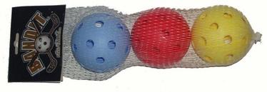 Acito Floorball Balls 3pcs GTMFB03