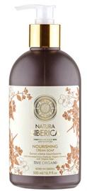 Natura Siberica Nourishing Cream Soap 500ml