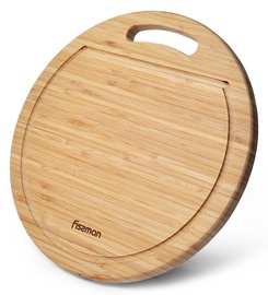 Разделочная доска Fissman Bamboo, 330x330 мм
