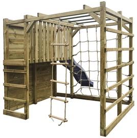 4IQ Children's Cubic Playground Hawk
