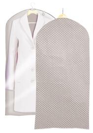 Ordinett Clothing Bag 60x135cm Camargue