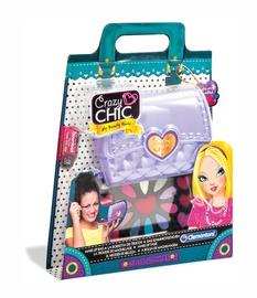 Kosmeetika komplekt lastele peegliga Clementoni Crazy