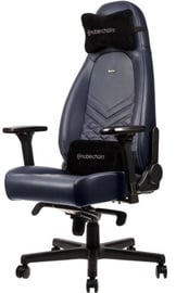 Noblechairs Gaming Chair Blue