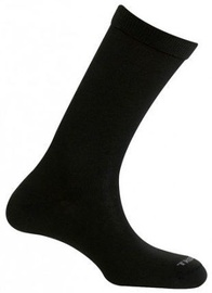 Mund Socks City Winter Black L