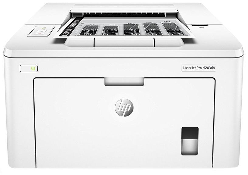 Laserprinter HP Pro M203dn