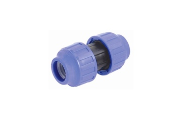 STP Fittings 701050 Connector PP 50mm