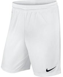 Nike Junior Shorts Park II Knit NB 725988 100 White XS