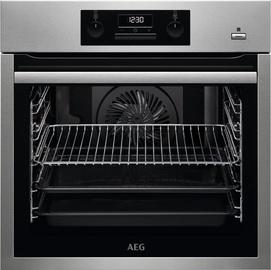 Духовой шкаф AEG BES351110M