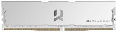 Operatiivmälu (RAM) Goodram IRDM PRO White SAGOD4G0840IP10 DDR4 8 GB