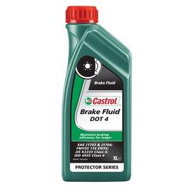 Pidurivedelik Castrol Dot-4, 1 l