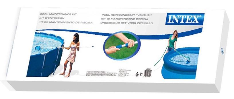 Basseini puhastuskomplekt 28003 Intex Deluxe