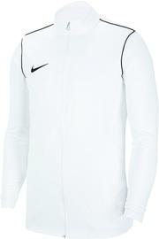 Nike Park 20 Junior Knit Track Jacket BV6906 100 White XS