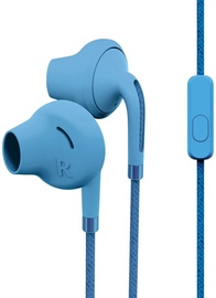 Energy Sistem Style 2+ In-Ear Earphones Blue