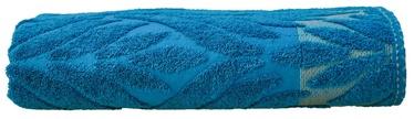 Ardenza Terry Towel Flora 70x140cm Blue
