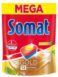 Somat Gold Lemon Doypack Tablets 54pcs