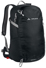 Vaude Wizard 18+4 Black