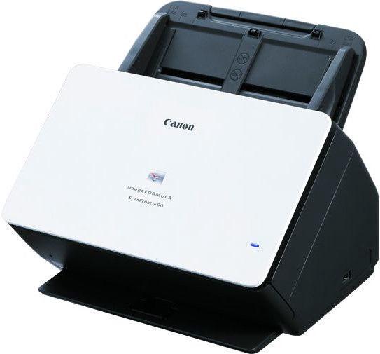 Skanner Canon imageFORMULA Scanfront 400