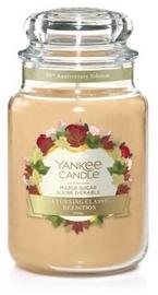Yankee Candle Classic Large Jar Maple Sugar 623g