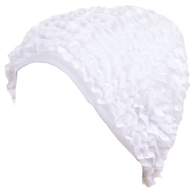 Fashy Frill Swim 3448 White