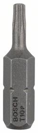 Kruvikeeraja otsikud Bosch Extra Hard T10, 25 mm, 3 tk