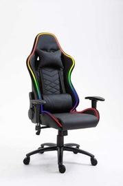 Игровое кресло Happygame 8051 Black
