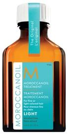 Масло для волос Moroccanoil Treatment Oil, Light 25 мл