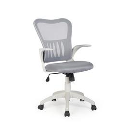 Halmar Griffin Office Chair Grey