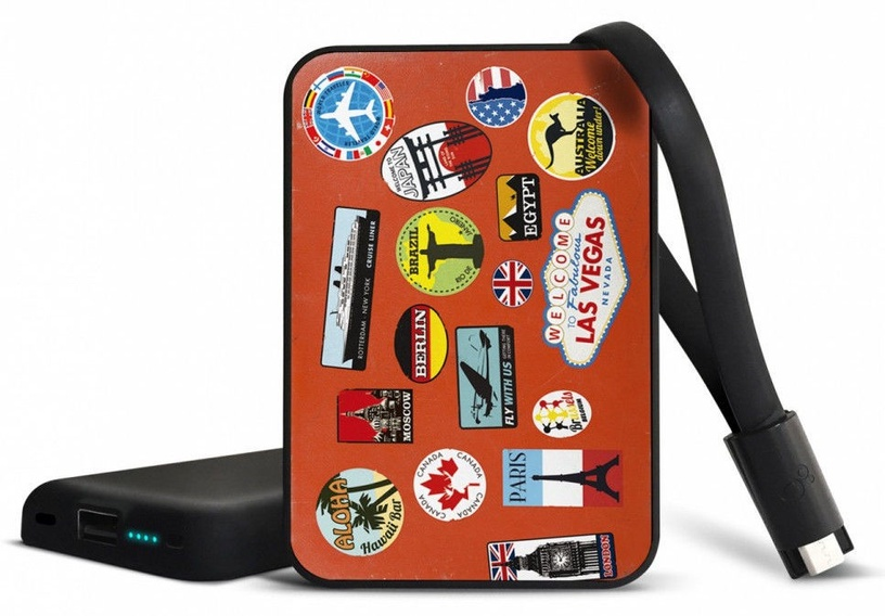Smartoools Travel Power Bank 10000mAh