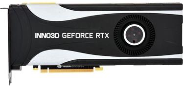 INNO3D GeForce RTX 2070 SUPER Jet X1 8GB GDDR6 PCIE N207S1-08D6-1180651