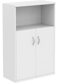 Skyland Imago ST-2.1 Office Shelf 77x120x36.5cm White