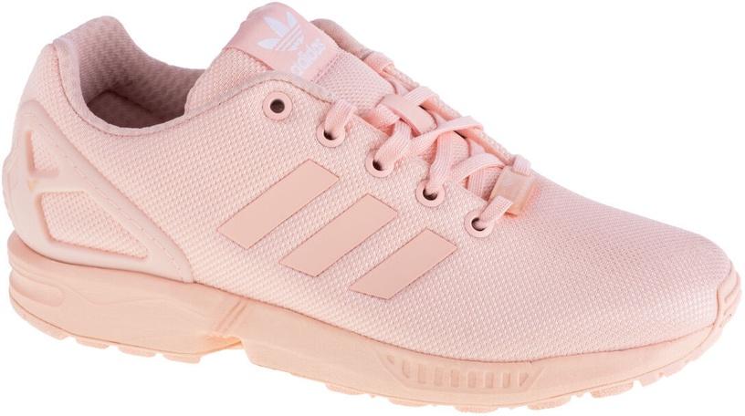 Adidas ZX Flux JR Shoes EG3824 Pink 36
