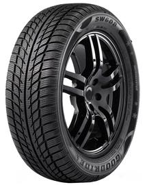 Зимняя шина Goodride SW608, 245/40 Р18 97 V XL