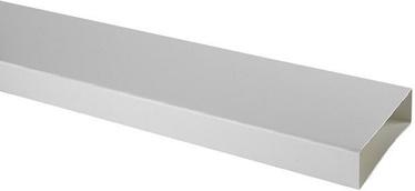 Elica Rectangular Pipe L 1000mm KIT0121013