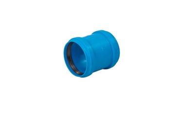 Liugmuhv Ultra dB PP 50mm, sinine