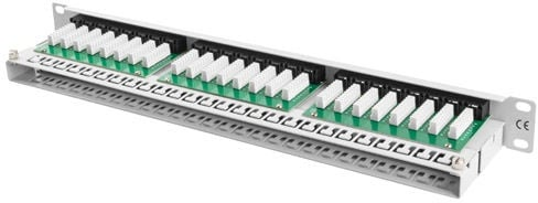Lanberg PPU5-1048-S 48 Port Panel
