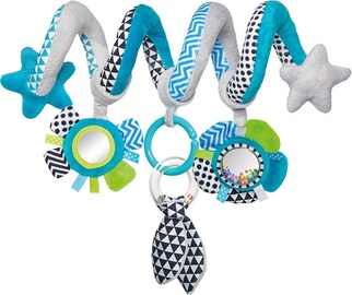 Canpol Babies Toy Zig Zag Blue 68/063