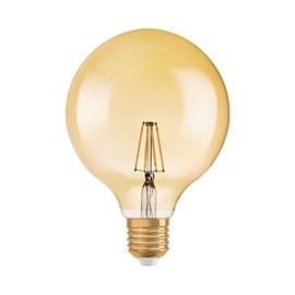 Osram LED Bulb 824 G125 E27 7.5W Warm White
