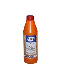 Okko Wood Antiseptic Brown 10l
