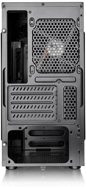 Thermaltake Versa H15 Micro Tower mATX Black CA-1D4-00S1NN-00