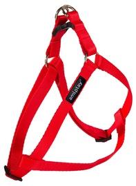 Traksid Amiplay Basic, punane, 350 mm