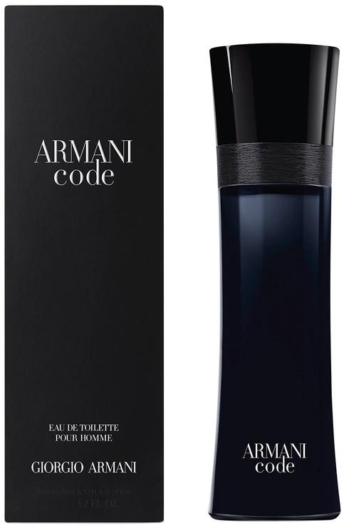 Giorgio Armani Black Code 200ml EDT